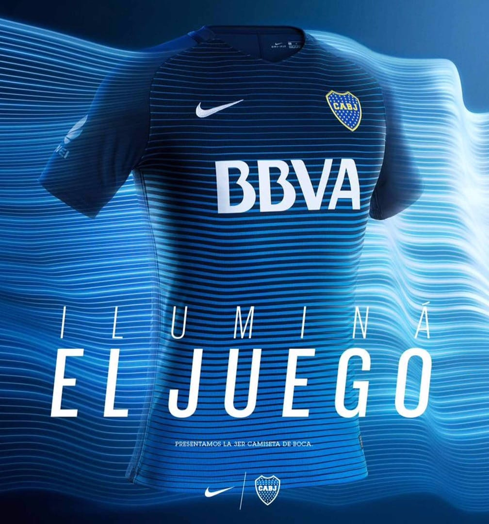maillot-third-boca-juniors-2016-2017
