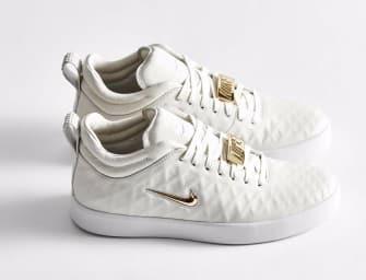 Nike lance la Tiempo Vetta 17 «Ivory»