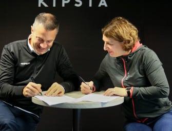 Kipsta va lancer une gamme dédiée au football féminin