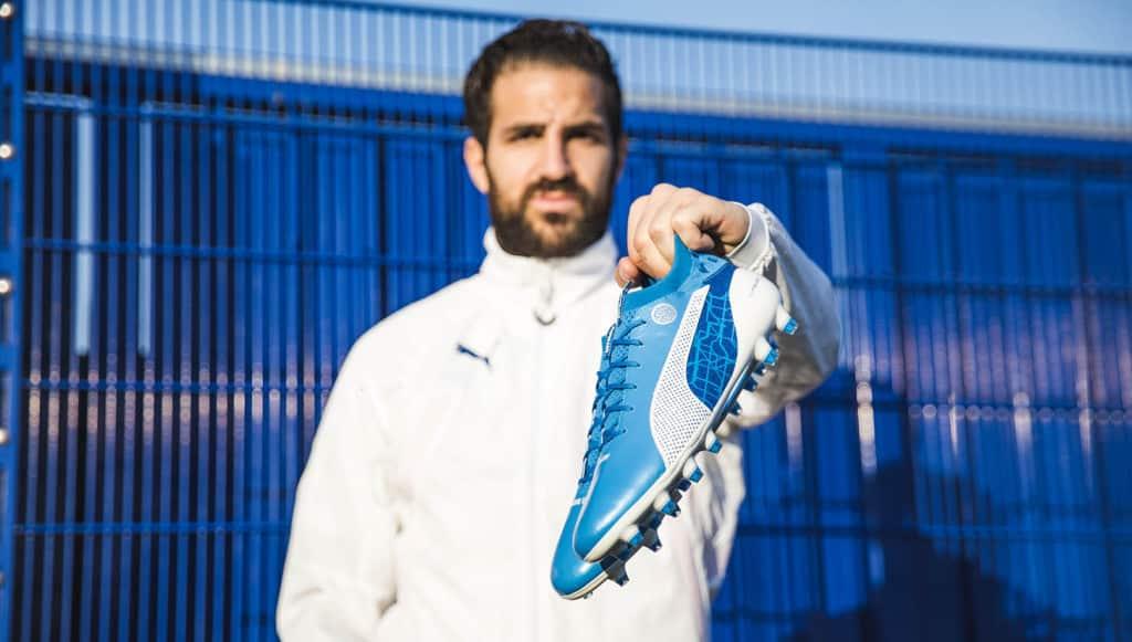chaussure-football-derby-fever-cesc-fabregas-chelsea-arsenal