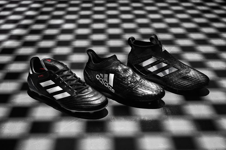 chaussures-football-adidas-chequered-black-pack-img2