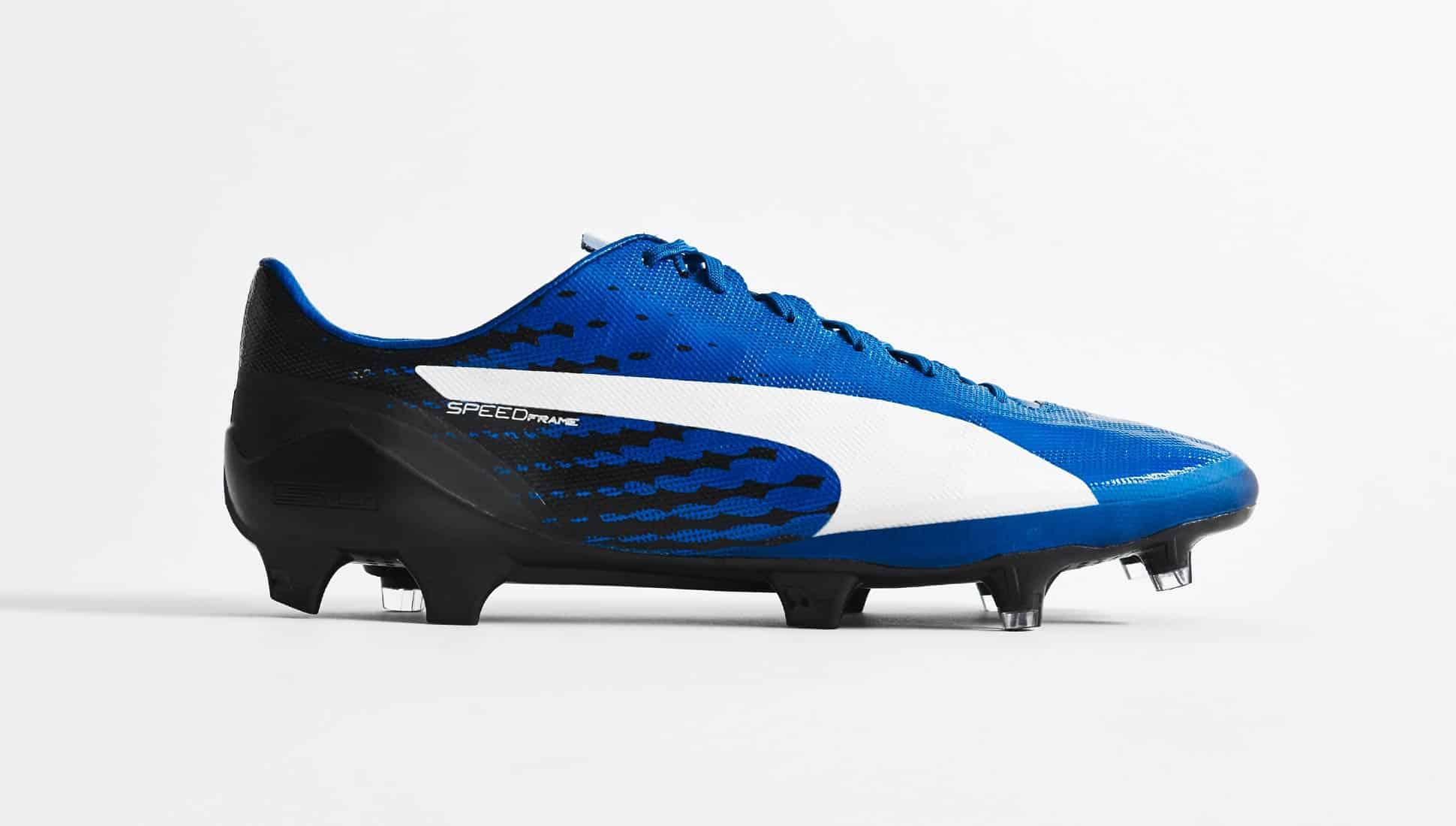 chaussures-football-puma-evospeed-17-sl-bleu-noir-img2