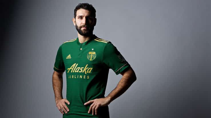 maillot-domicile-portland-timbers-2017-adidas-mls