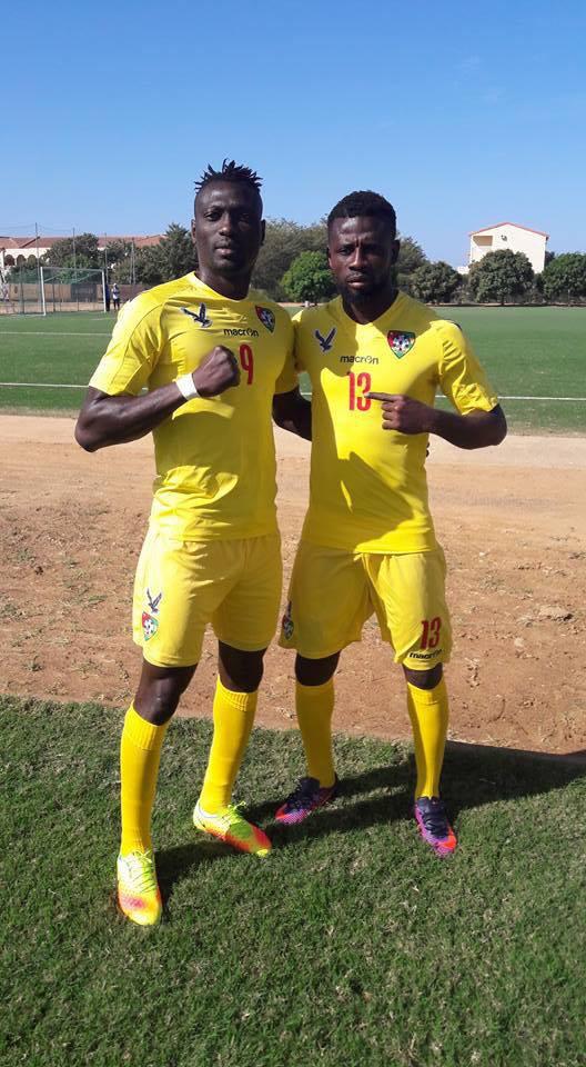 Les maillots de la coupe d 39 afrique des nations 2017 - Coupe afrique des nations 2015 groupe ...