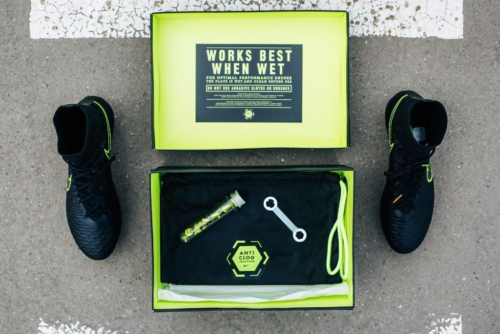 best sneakers c40a0 dad0c Clog Ant Pro Sg Obra Nike Magista Test wqxpfvS7x