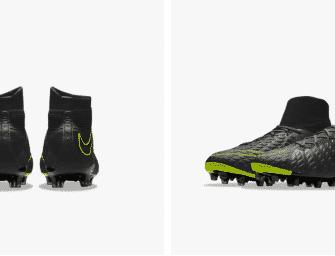 Comment personnaliser la Nike Hypervenom Phantom 3 DF