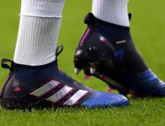 La dernière chaussure de foot inédite de Paul Pogba !