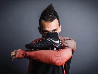 Nike lance un coloris Strike Night pour l'Hypervenom 3