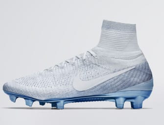 Lumo723 imagine une Nike Mercurial Superfly VaporMax