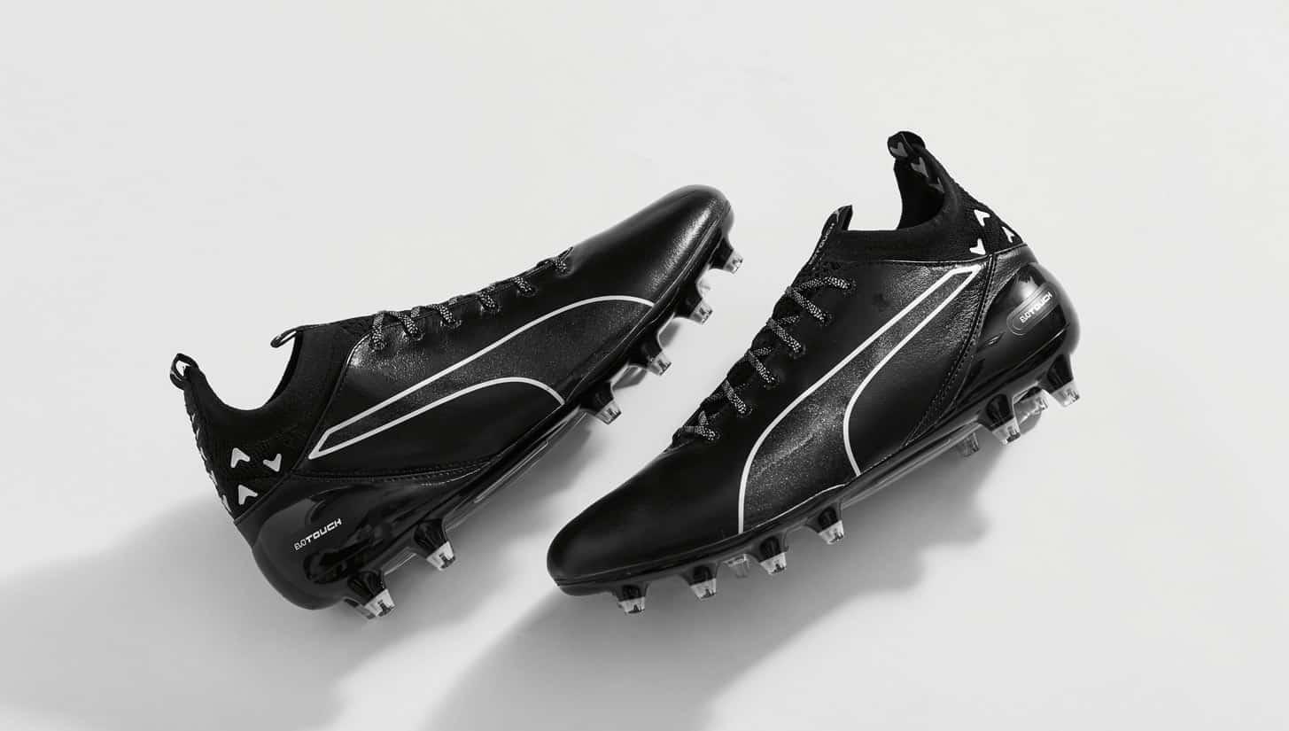 chaussures-football-Puma-evotouch-noir-argent-img9