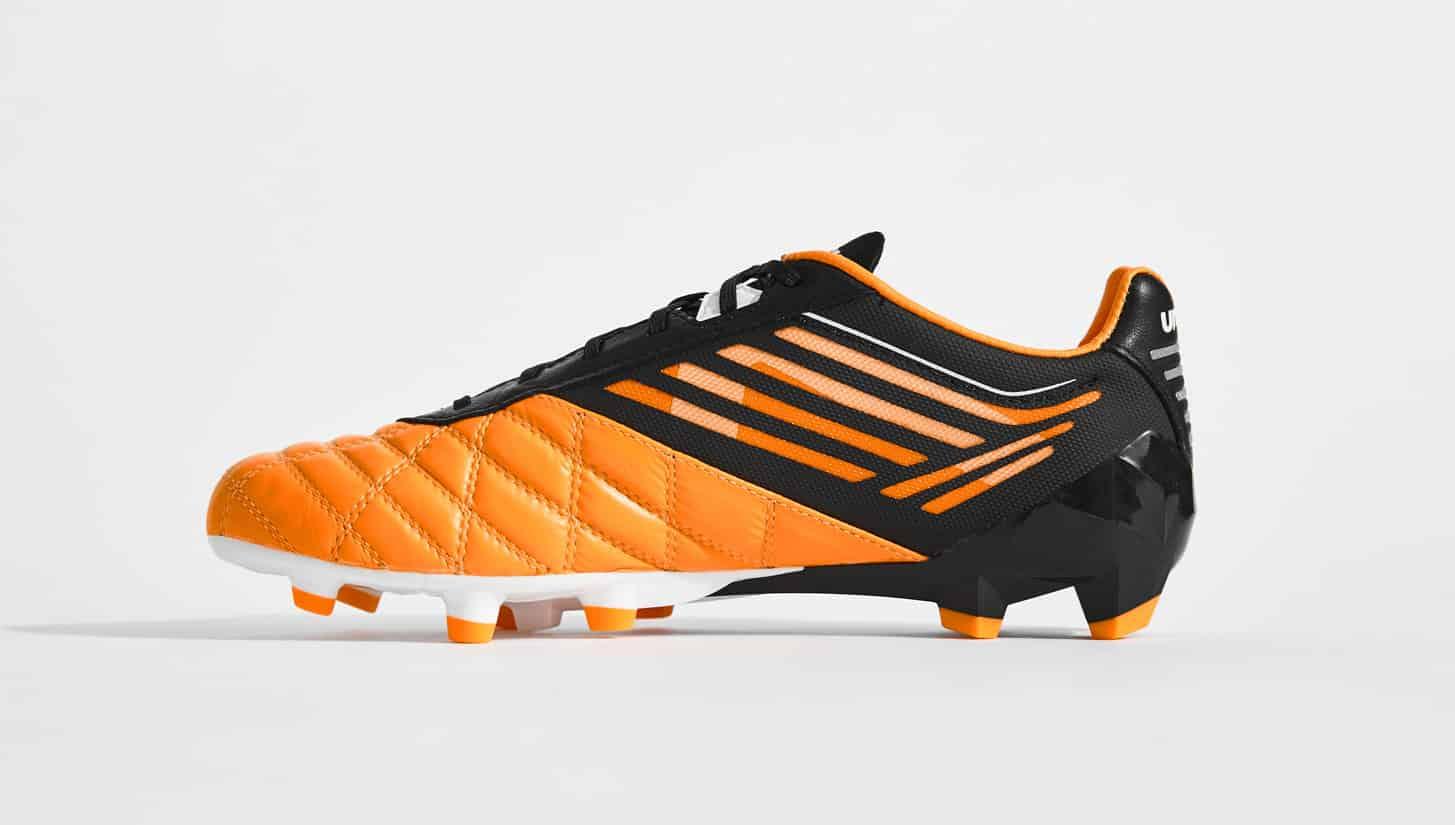 chaussures-football-umbro-medusae-orange-pop-img1