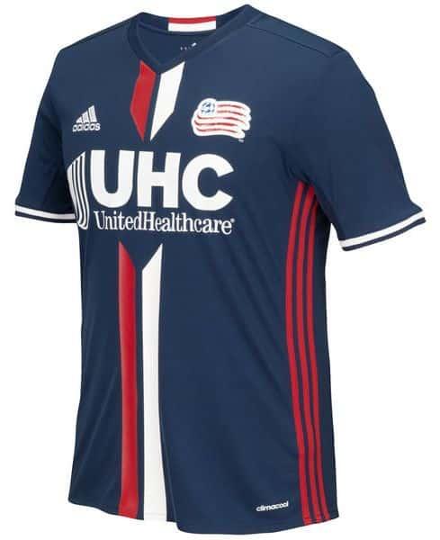 maillot-domicile-new-england-revolution-major-league-soccer-mls-2016