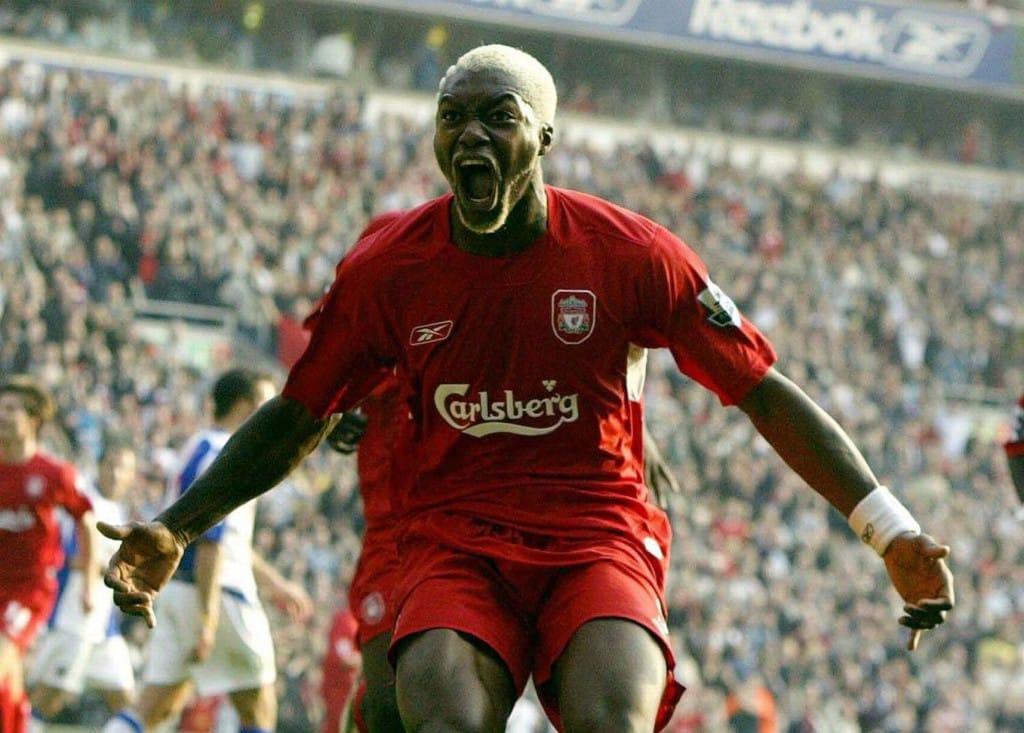 maillot-football-djibril-cisse-liverpool-reebok-2005
