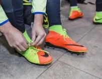 Test Nike Hypervenom Phantom 3 DF