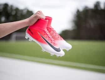 Nike dévoile son nouveau Pack Motion Blur !