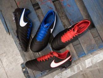Nike Tiempo Legend Derby pour les grands matchs !