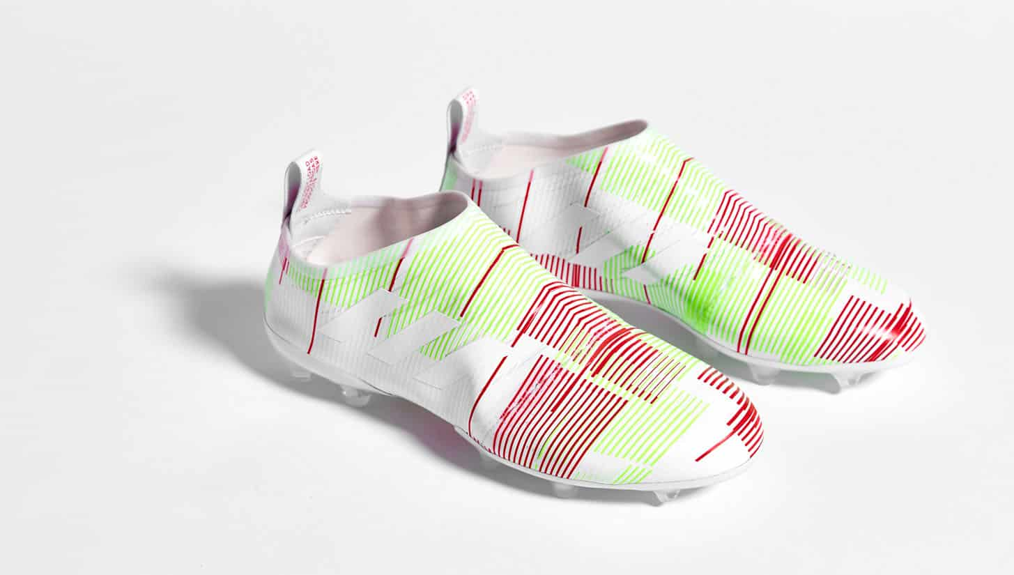 chaussures-adidas-glitch-17-blanc-rouge-vert-img4