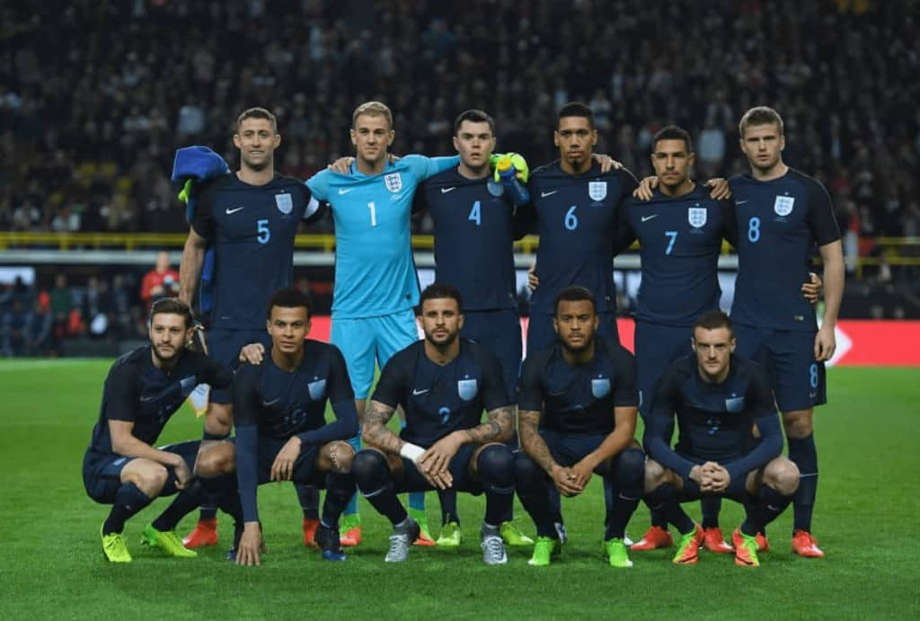 compo allemagne angletterre 2017 2