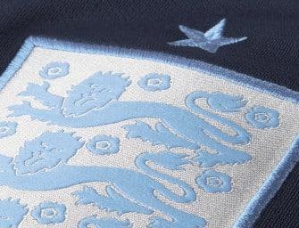 Nike dévoile un nouveau maillot away pour l'Angleterre