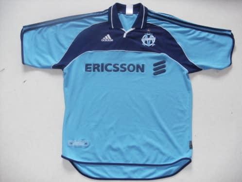 maillot-fooball-adidas-OM-2000-2001-img2