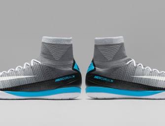 Nike lance une collection de crampons inspirée des Air Max