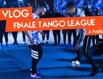 VLOG#8 – Finale de la Tango League (saison 2)