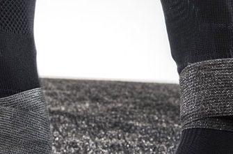 Uhlsport dévoile la chaussette TUBE IT