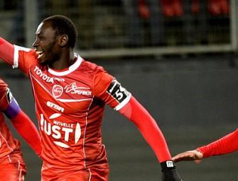Valenciennes lance le vote pour élire son nouveau maillot extérieur