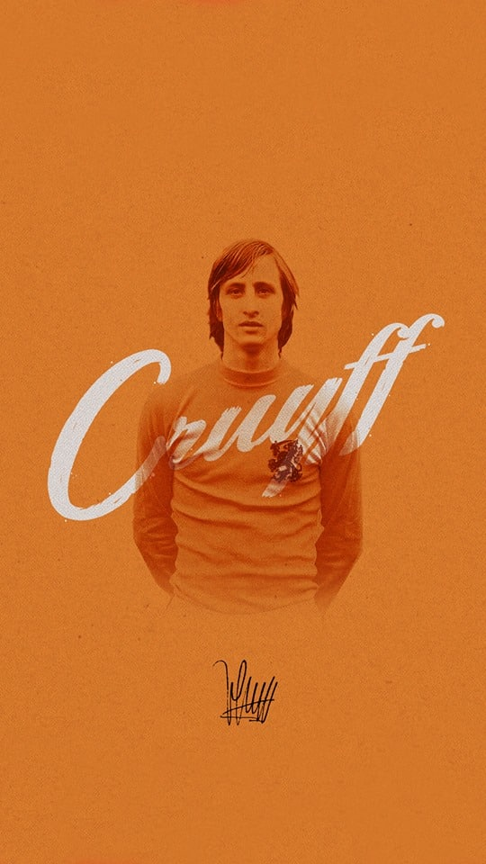 Emilio-Sansolini-johan-cruyff