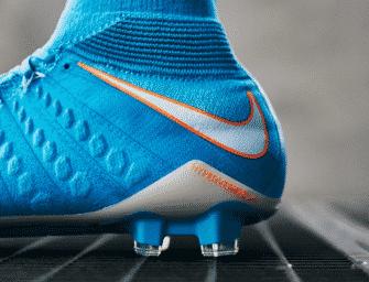 Nike lance le pack féminin Motion Blur