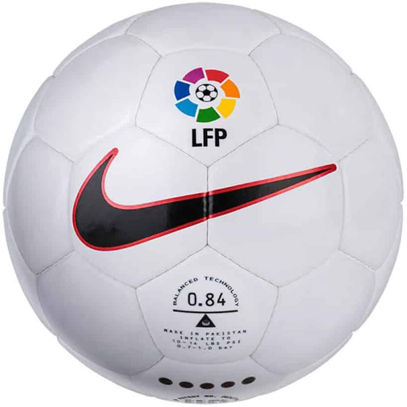 ballon-liga-nike-850-geo-1996-1997