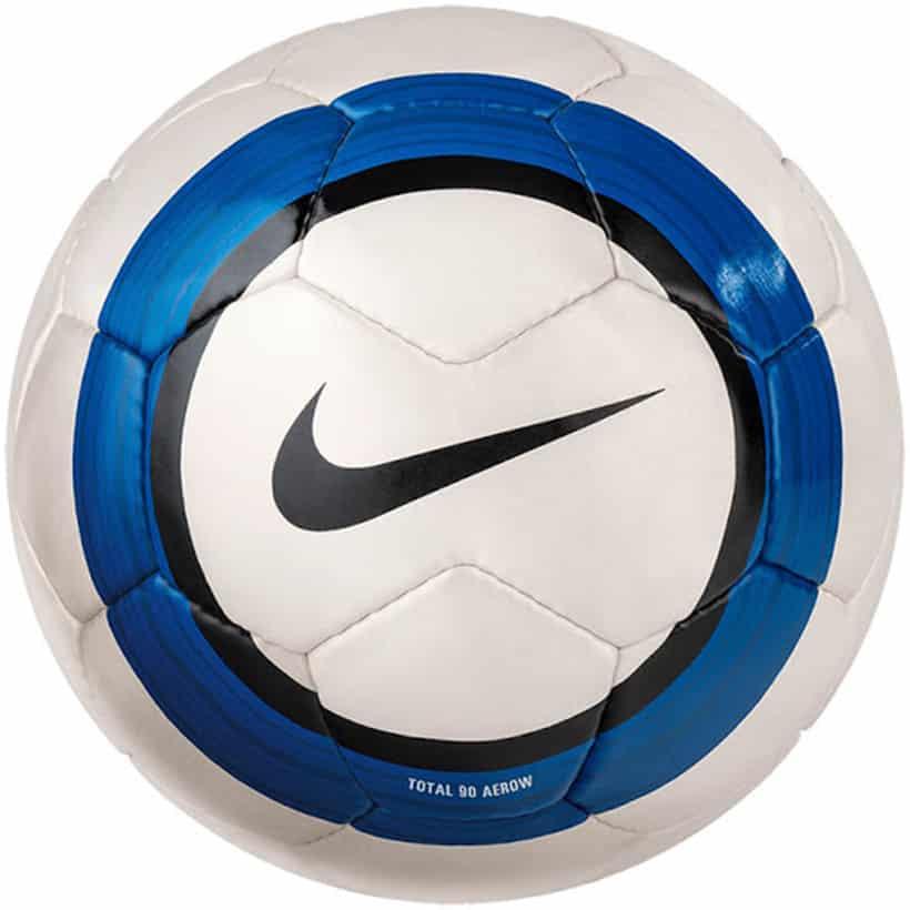 ballon-liga-nike-total-90-aerow-2004-2005