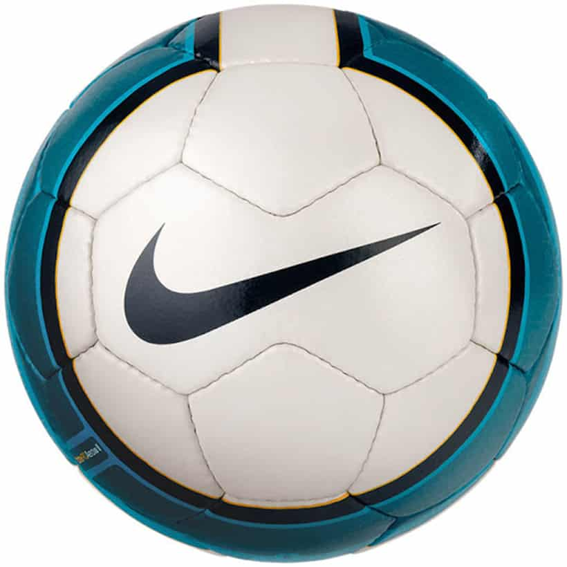 ballon-liga-nike-total-90-ii-aerow-2006-2007
