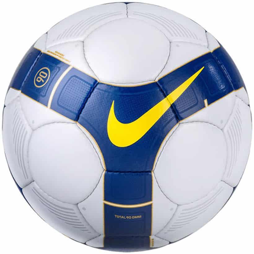 ballon-liga-nike-total-90-omni-2008-2009
