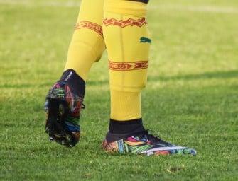 Une Nike Mercurial Superfly inédite au Tournoi de Montaigu !