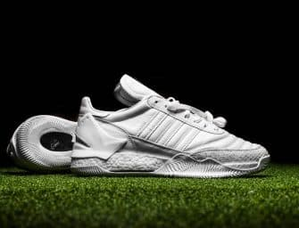 Une Copa Mundial Boost « WhiteOut » lancée par The Shoe Surgeon