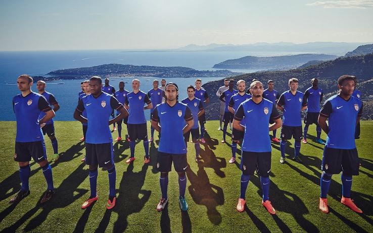 Monaco et Falcao font le boulot avant Dortmund