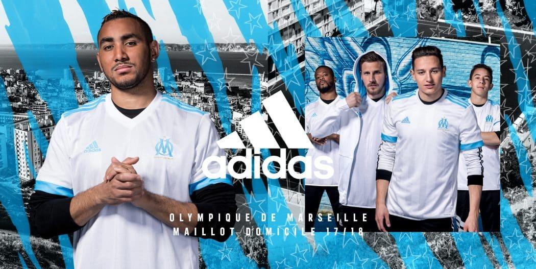 http://www.footpack.fr/wp-content/uploads/2017/04/maillot-domicile-olympique-de-marseille-adidas-om-2017-2018-1050x527.jpg