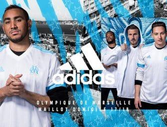 Le classement des prix des maillots de Ligue 1 2017/2018