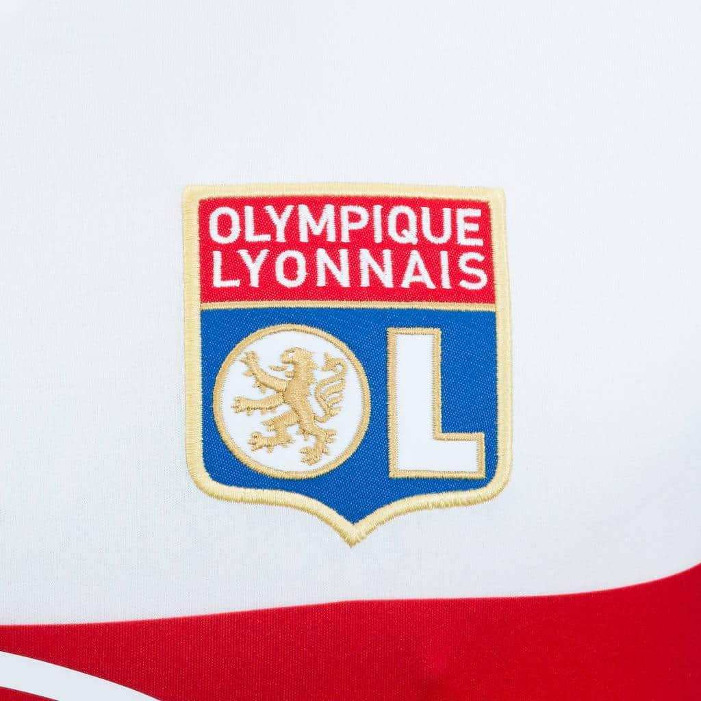 maillot-domicile-olympique-lyonnais-lyon-adidas-2017-2018-logo