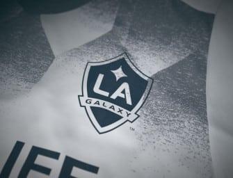 Le concept des maillots écolos d'adidas adopté en MLS