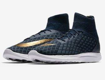Une nouvelle Free Hypervenom pour la gamme Nike FC