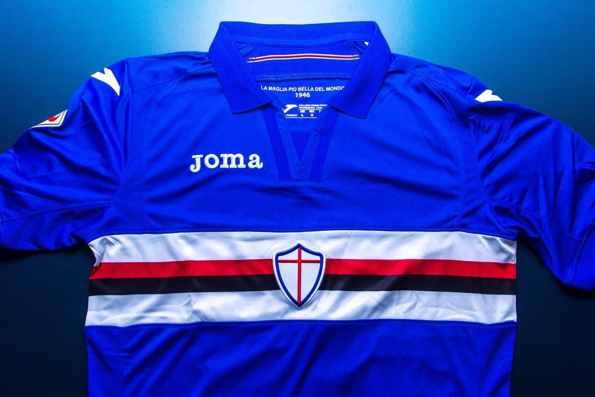 maillot-domicile-joma-sampdoria-gênes-2017-2018-serie-a