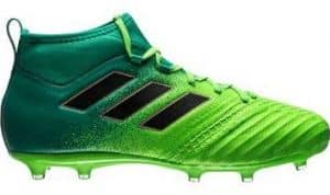 13 matches, adidas ACE17.1