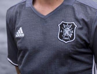 L'AIK Fotboll chez Nike après 19 ans de collaboration avec adidas