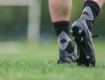 Test et avis sur les chaussettes de foot FALKE