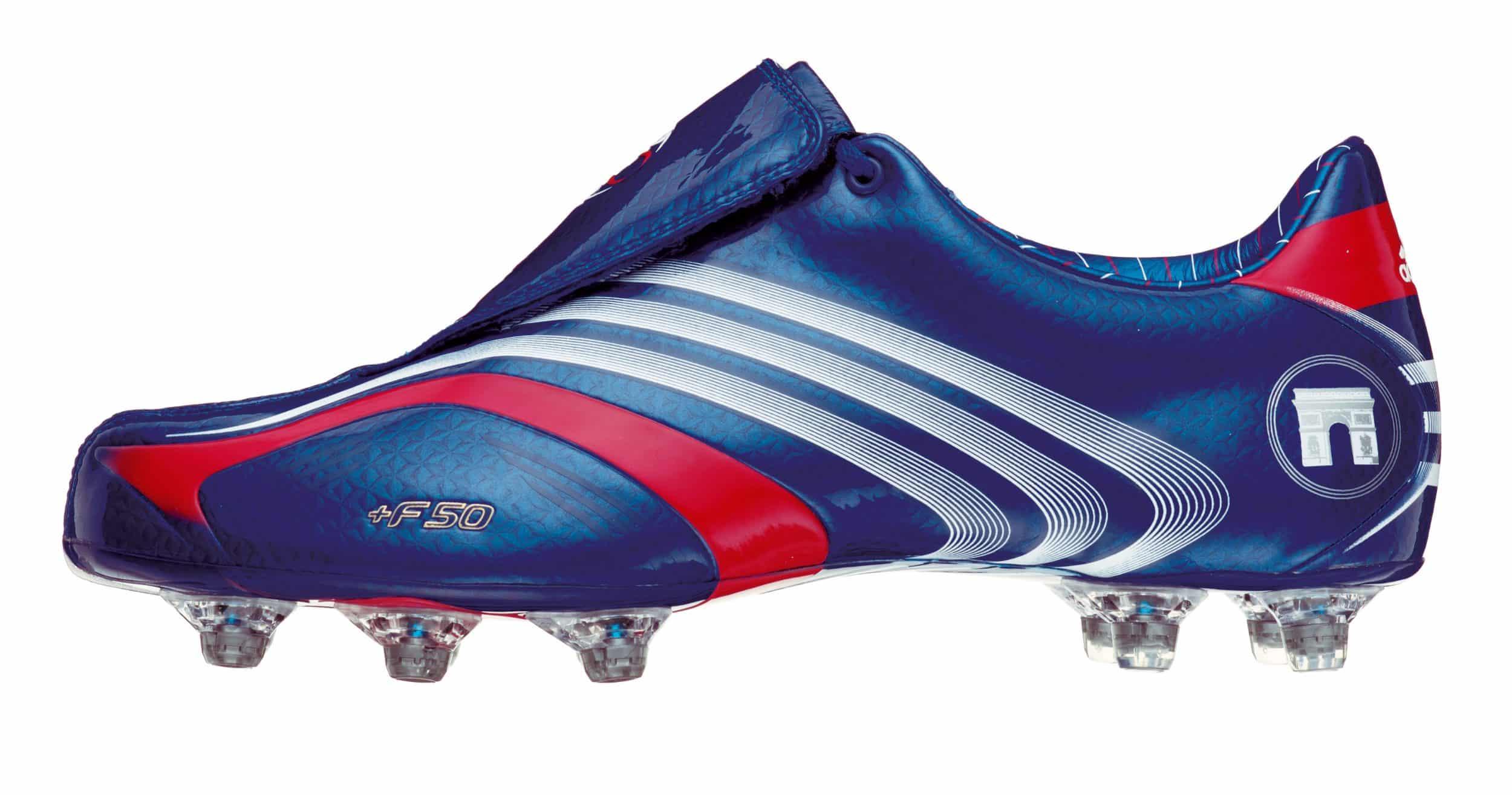 Foot Chaussures Adizero Chaussure F50 nouveau Trx De Tunit Fg LVpUzqSMG
