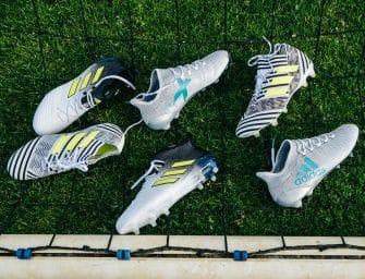 adidas lance un nouveau pack Dust Storm avec des nouveautés !