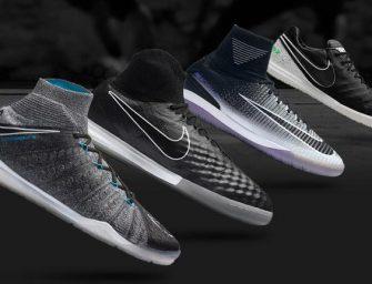 Nike lance une nouvelle collection pour le foot réduit : le pack Chasing Shadows