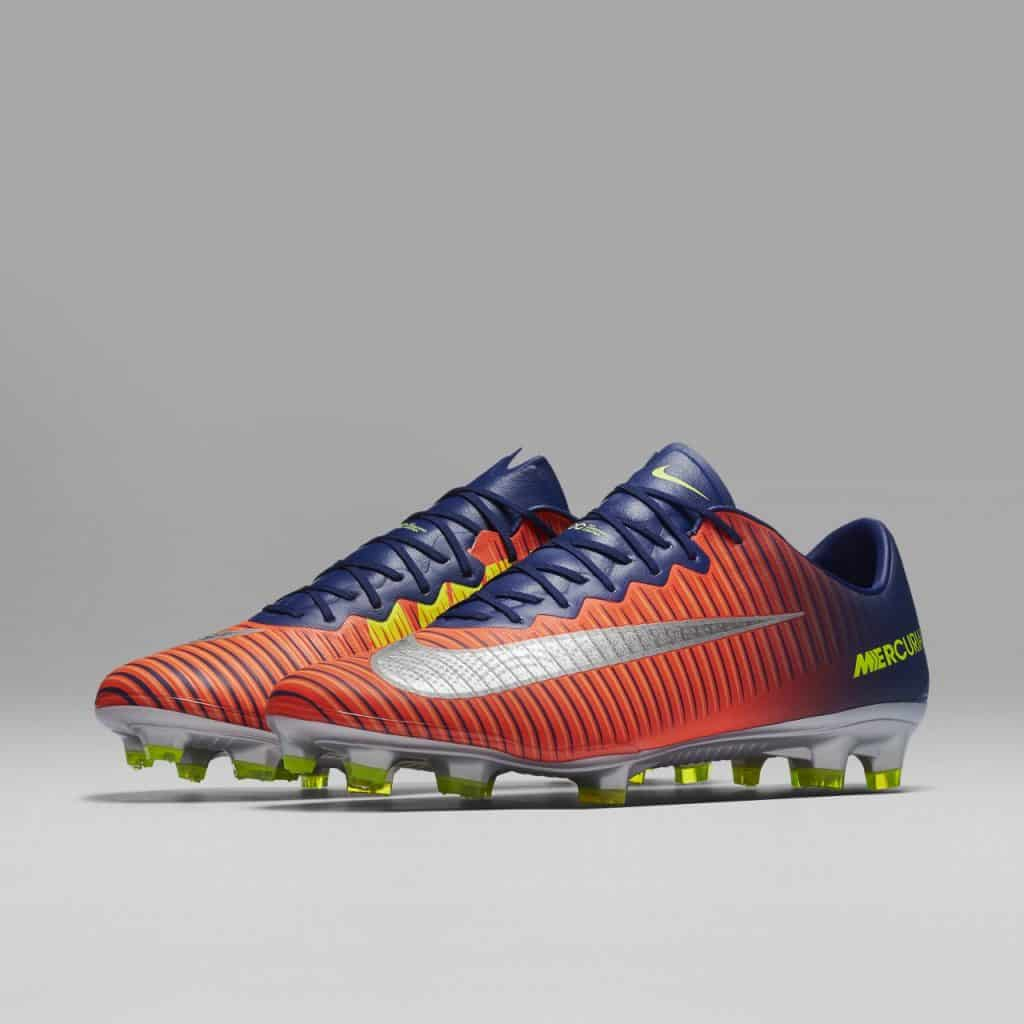 innovative design fcf6a 4f1bf chaussures-football-Nike-Mercurial-Vapor-XI-Time-To-Shine-img5-1024x1024.jpg